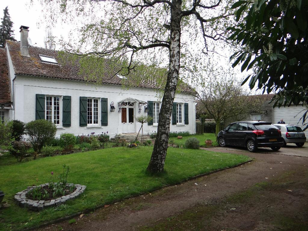 Achat Maison 5 pièces à Rozay-en-Brie - vignette-9