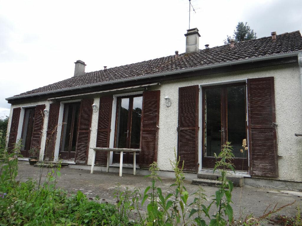 Achat Maison 3 pièces à Rozay-en-Brie - vignette-10
