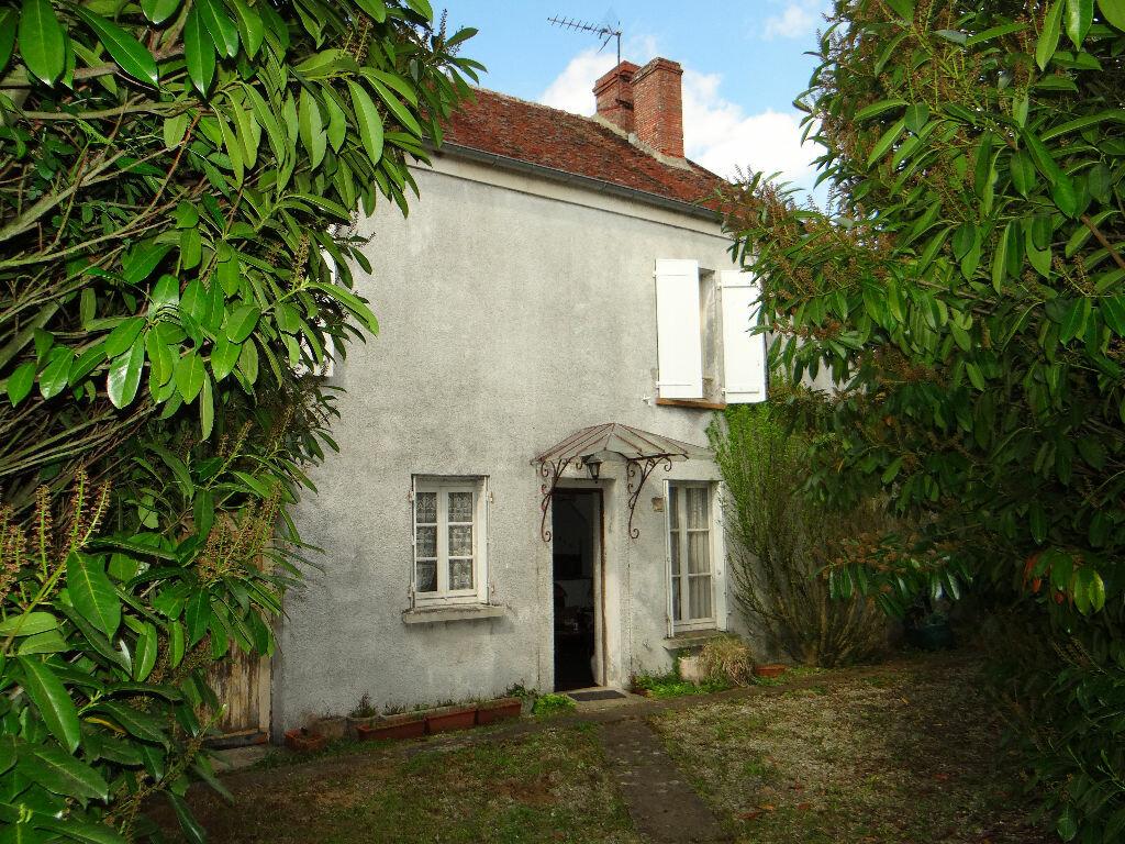 Achat Maison 4 pièces à Beton-Bazoches - vignette-1