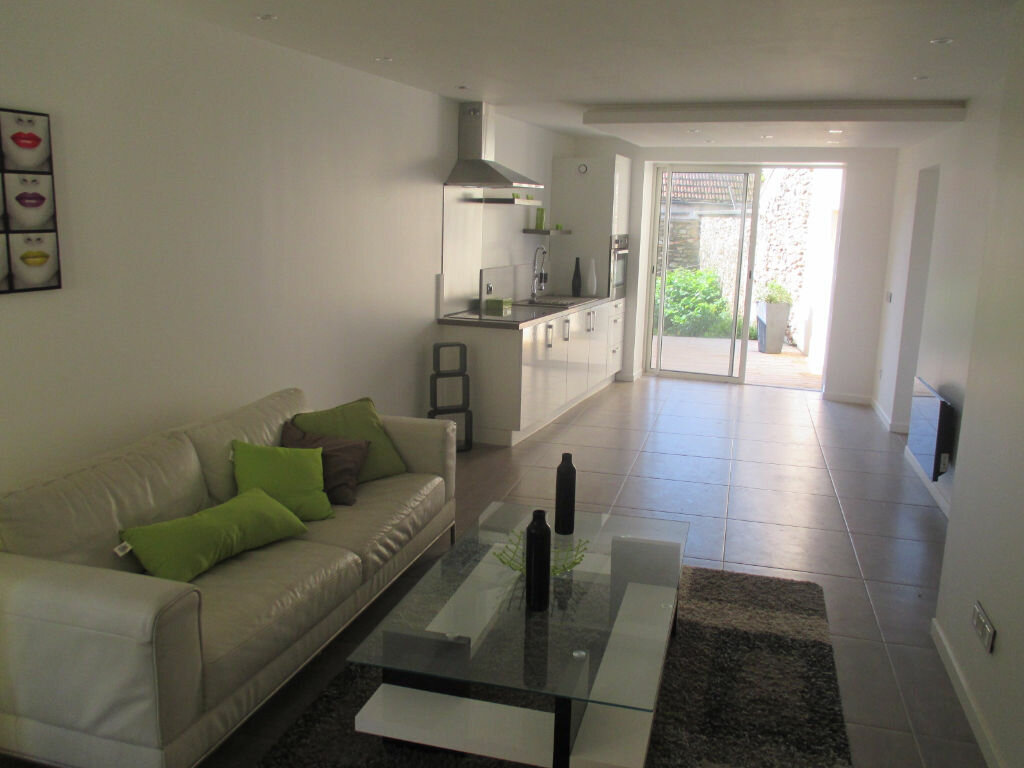 Achat Appartement 2 pièces à Rozay-en-Brie - vignette-1