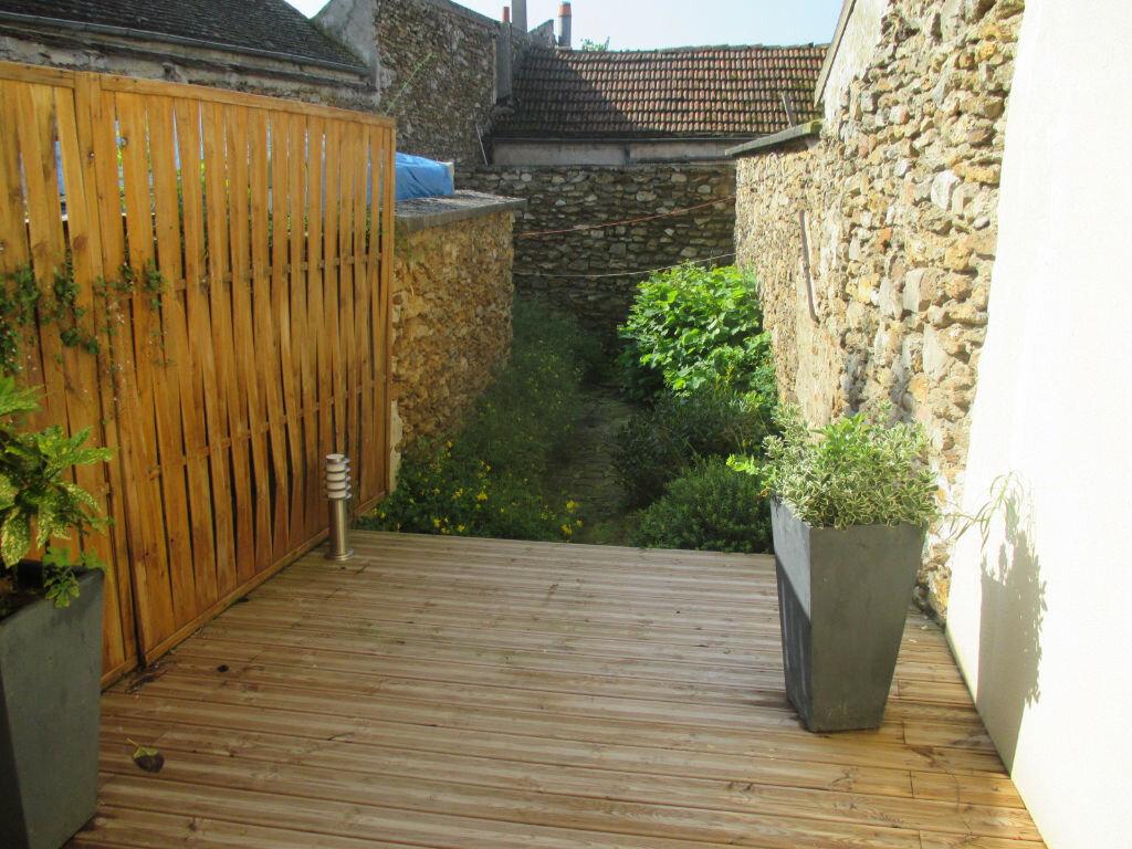 Achat Appartement 2 pièces à Rozay-en-Brie - vignette-5