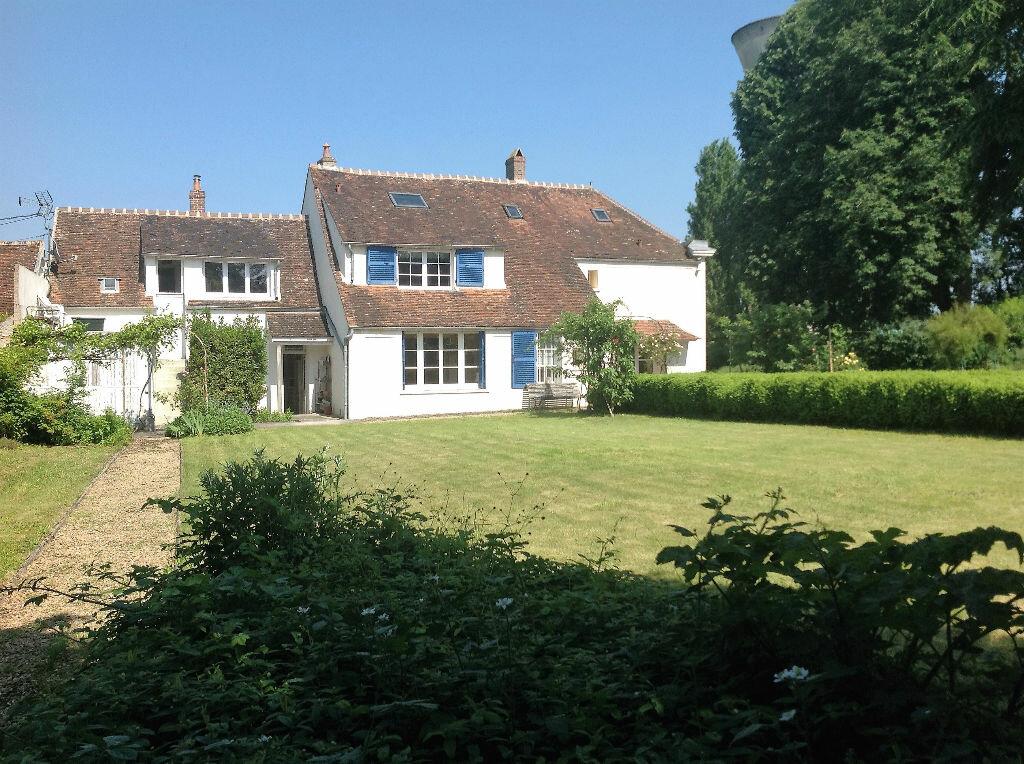 Achat Maison 9 pièces à Rozay-en-Brie - vignette-11