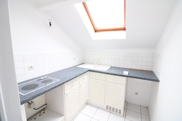Achat Appartement 3 pièces à Fontenay-Trésigny - vignette-4