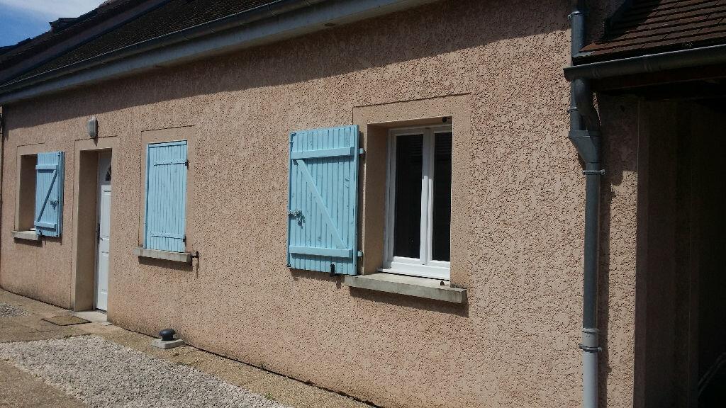 Location Maison 4 pièces à Vaudoy-en-Brie - vignette-1