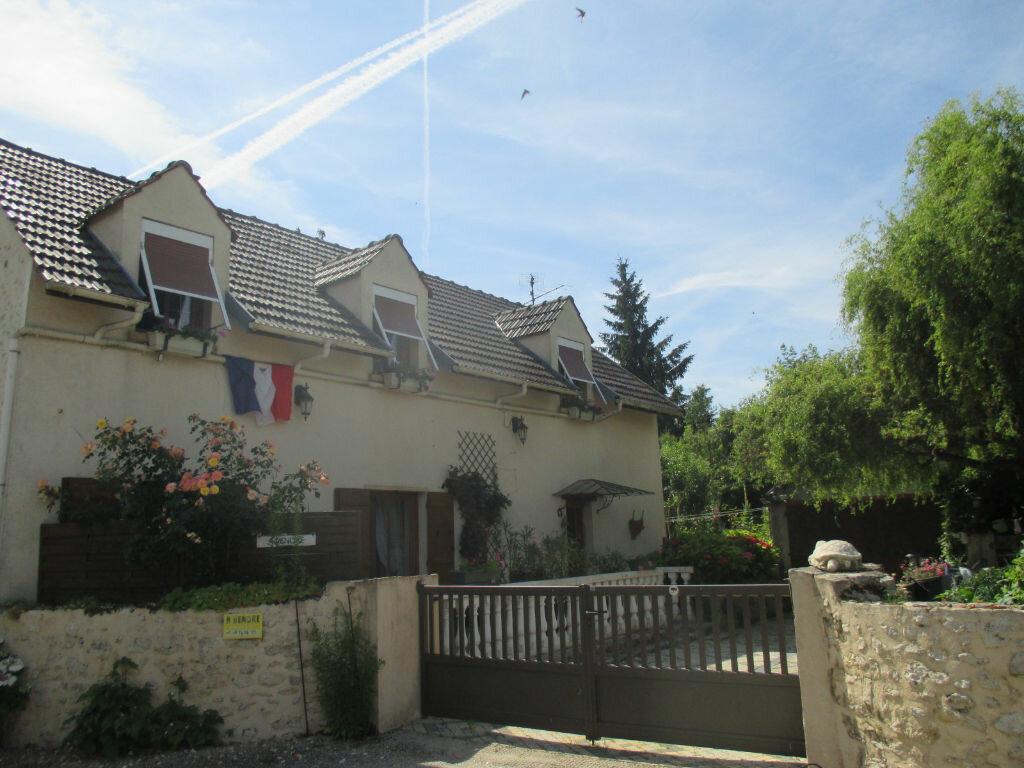 Achat Maison 7 pièces à Rozay-en-Brie - vignette-1