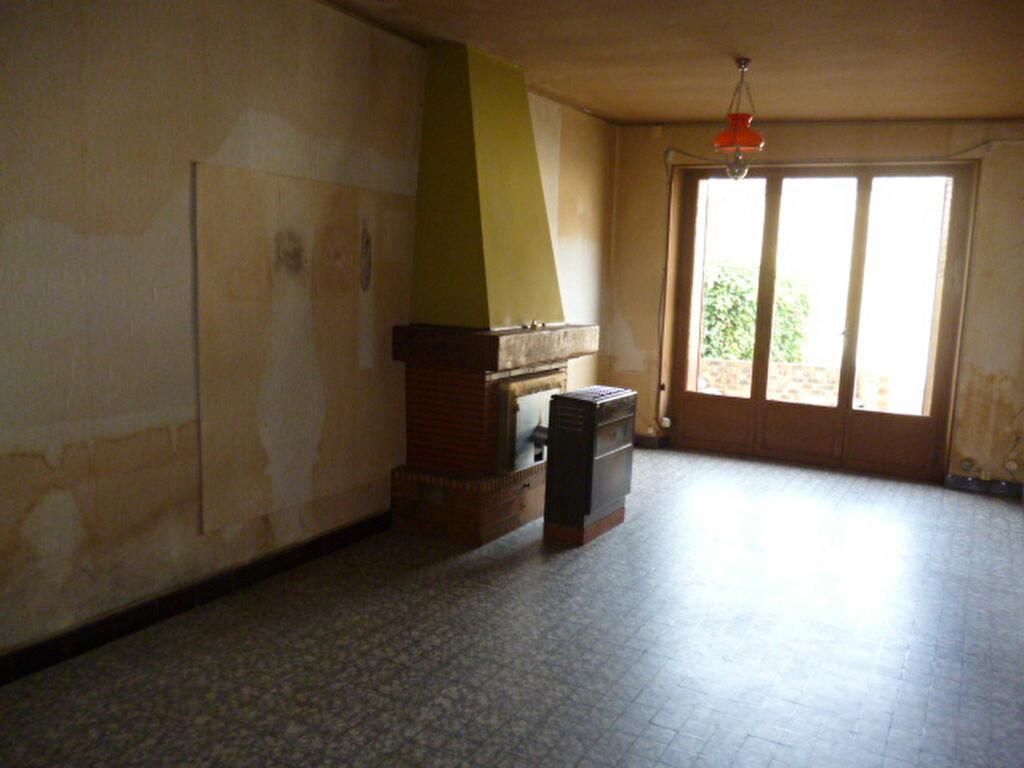 Achat Maison 4 pièces à Rozay-en-Brie - vignette-4