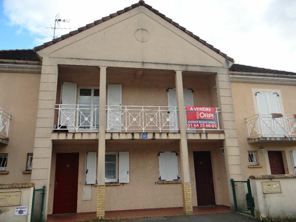 Achat Appartement 3 pièces à Tournan-en-Brie - vignette-1