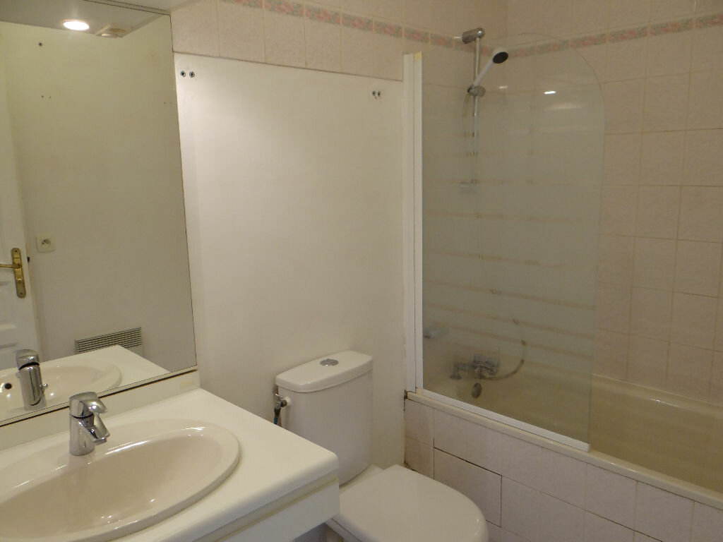 Achat Appartement 3 pièces à Tournan-en-Brie - vignette-7