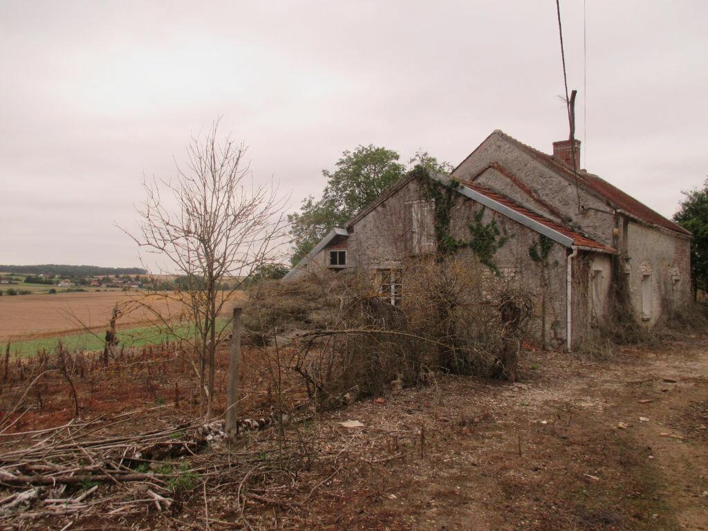 Achat Maison 5 pièces à Beton-Bazoches - vignette-1