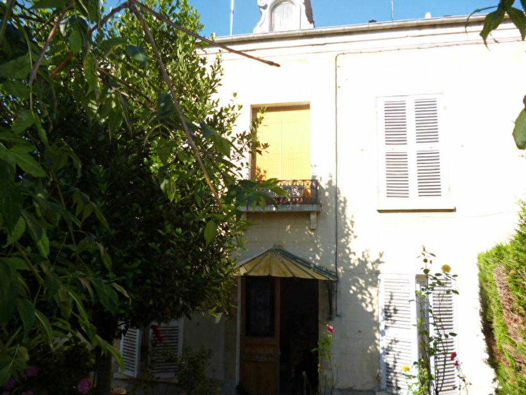 Achat Maison 5 pièces à Rozay-en-Brie - vignette-1