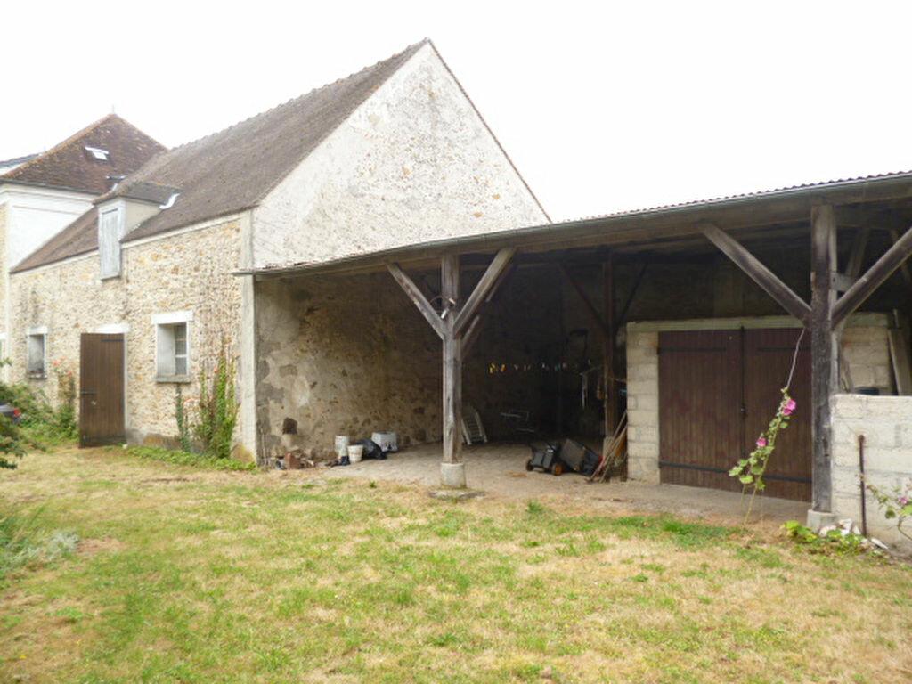 Achat Maison 1 pièce à Rozay-en-Brie - vignette-1