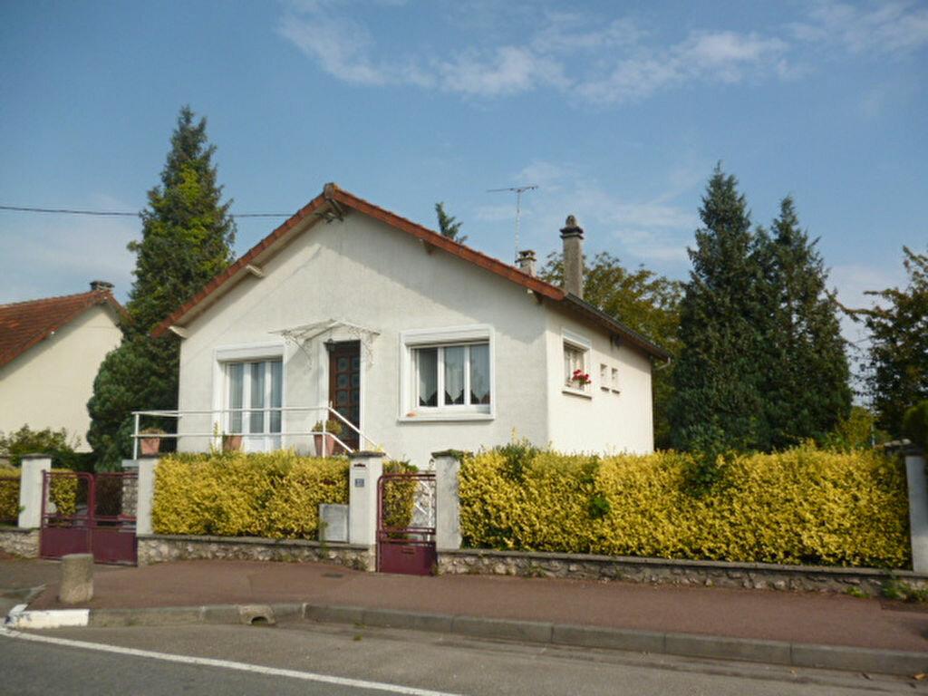 Achat Maison 3 pièces à Rozay-en-Brie - vignette-1