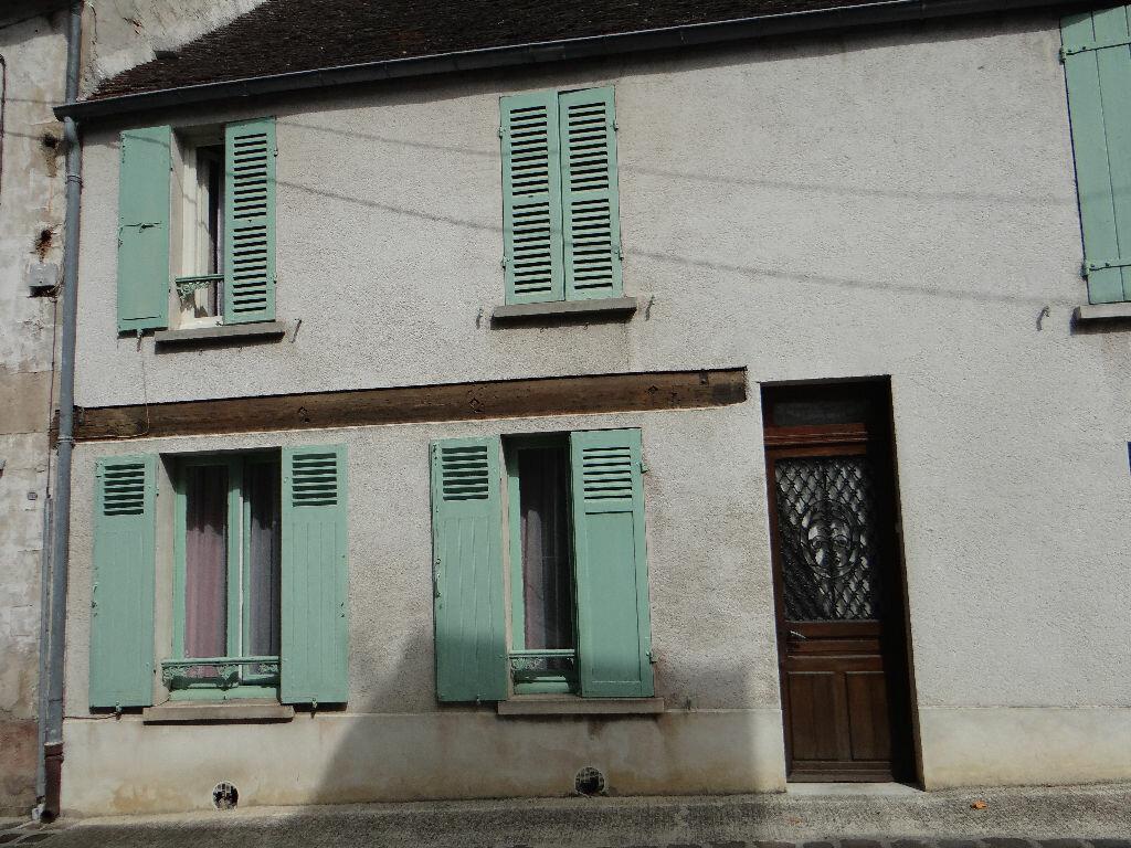 Achat Maison 6 pièces à Rozay-en-Brie - vignette-2