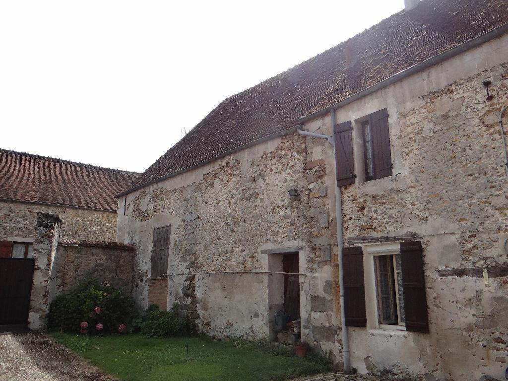 Achat Maison 6 pièces à Rozay-en-Brie - vignette-4