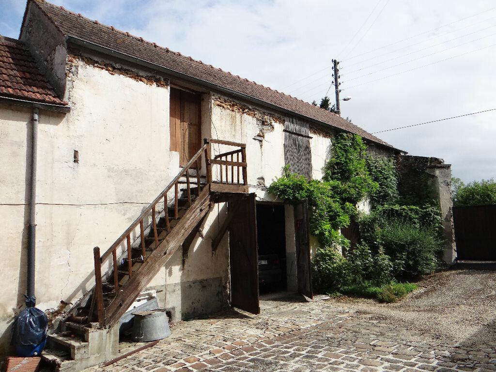 Achat Maison 6 pièces à Rozay-en-Brie - vignette-5