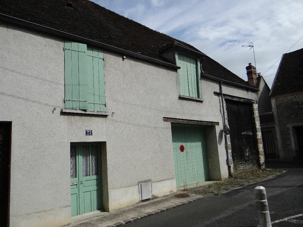Achat Maison 6 pièces à Rozay-en-Brie - vignette-7