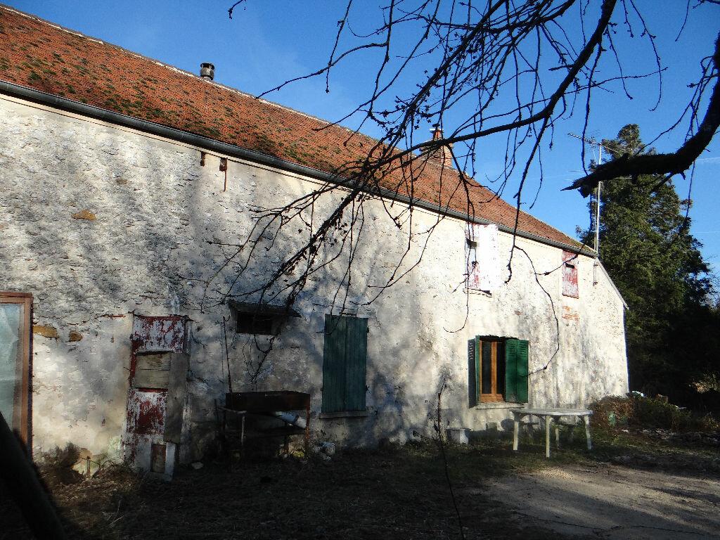 Achat Maison 3 pièces à Jouy-le-Châtel - vignette-1