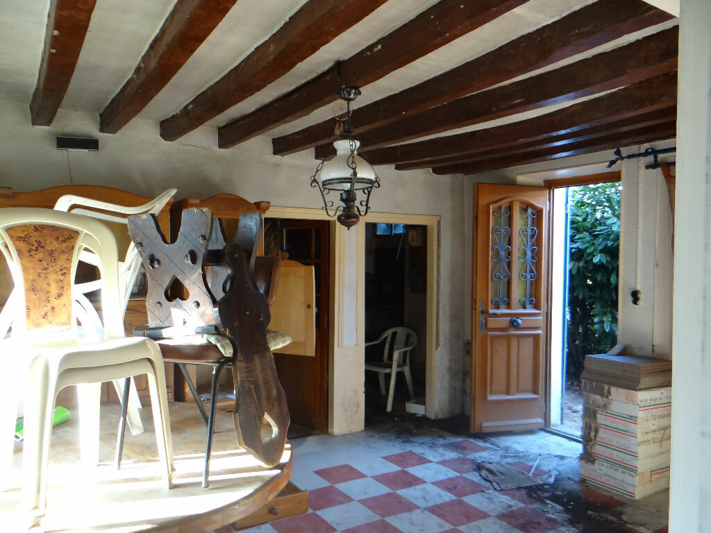 Achat Maison 3 pièces à Jouy-le-Châtel - vignette-5