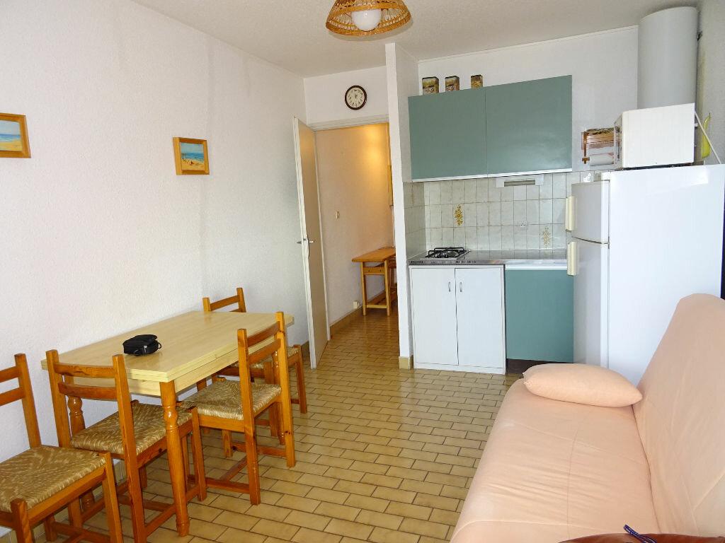 Achat Appartement 1 pièce à Palavas-les-Flots - vignette-1