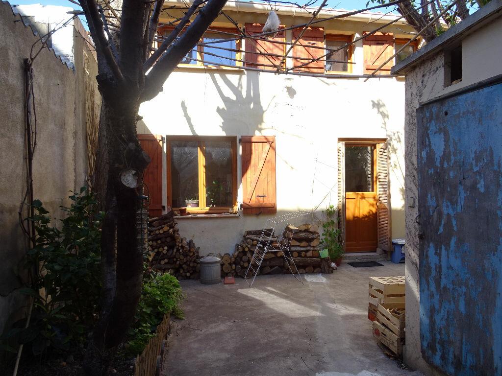 Achat Maison 6 pièces à Palavas-les-Flots - vignette-1
