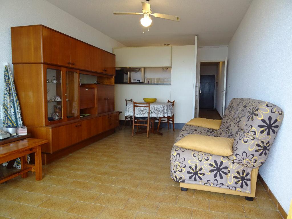 Achat Appartement 2 pièces à Palavas-les-Flots - vignette-3