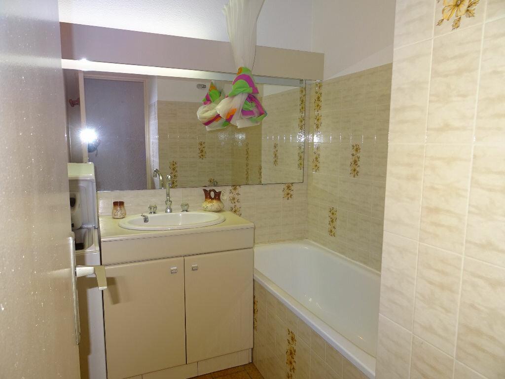 Achat Appartement 2 pièces à Palavas-les-Flots - vignette-5