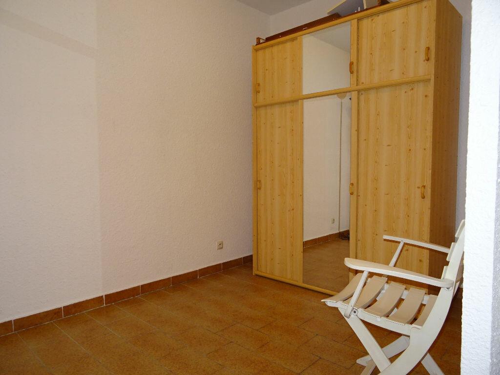 Achat Appartement 2 pièces à Palavas-les-Flots - vignette-6