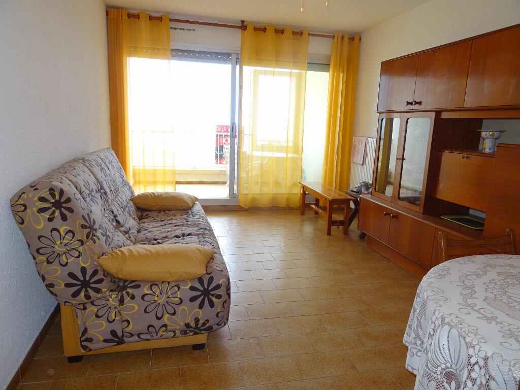 Achat Appartement 2 pièces à Palavas-les-Flots - vignette-7