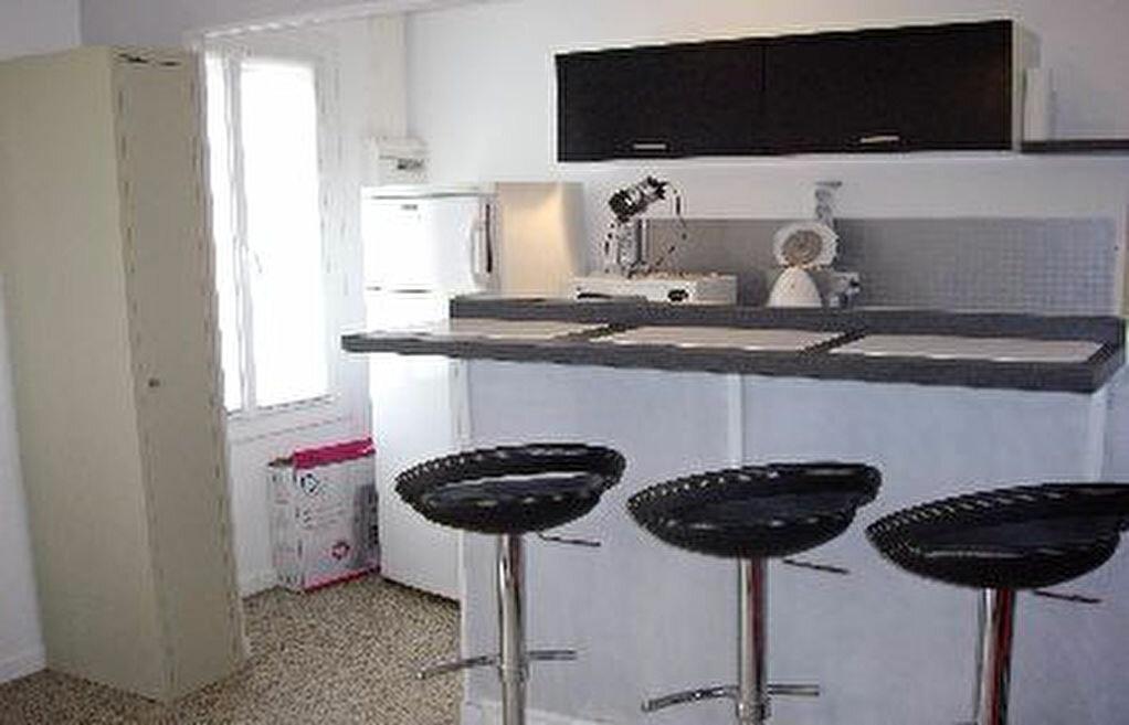 Location Appartement 2 pièces à Palavas-les-Flots - vignette-1
