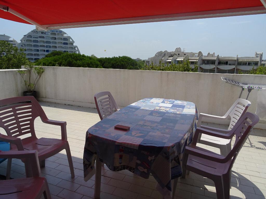 Achat Appartement 2 pièces à La Grande-Motte - vignette-1