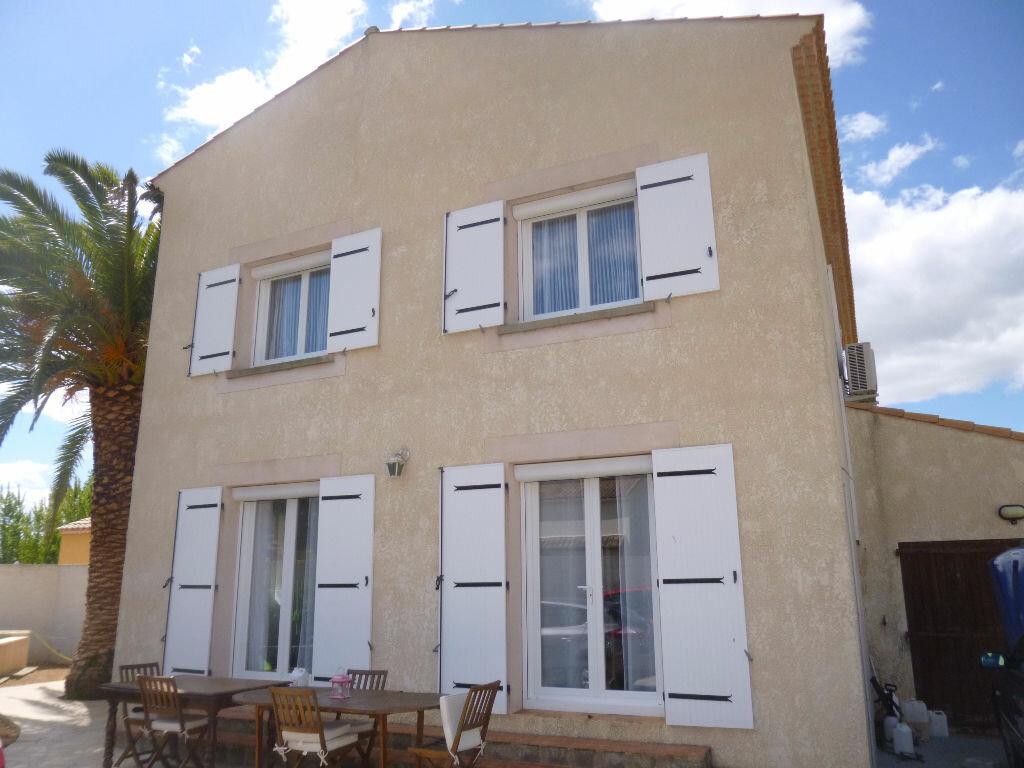 Achat Maison 6 pièces à Vic-la-Gardiole - vignette-4