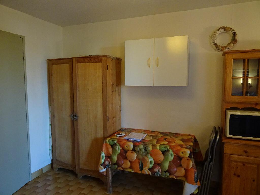Achat Appartement 1 pièce à Mauguio - vignette-4