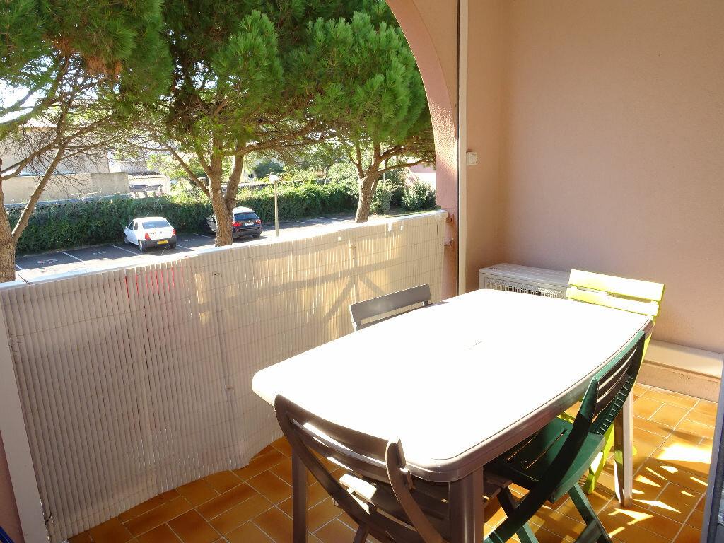 Achat Appartement 2 pièces à Palavas-les-Flots - vignette-1