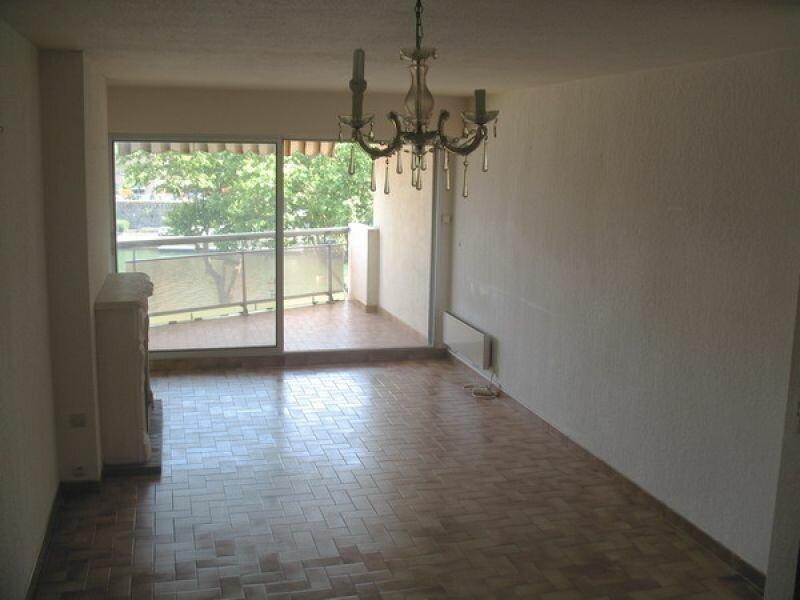 Location Appartement 3 pièces à Agde - vignette-1