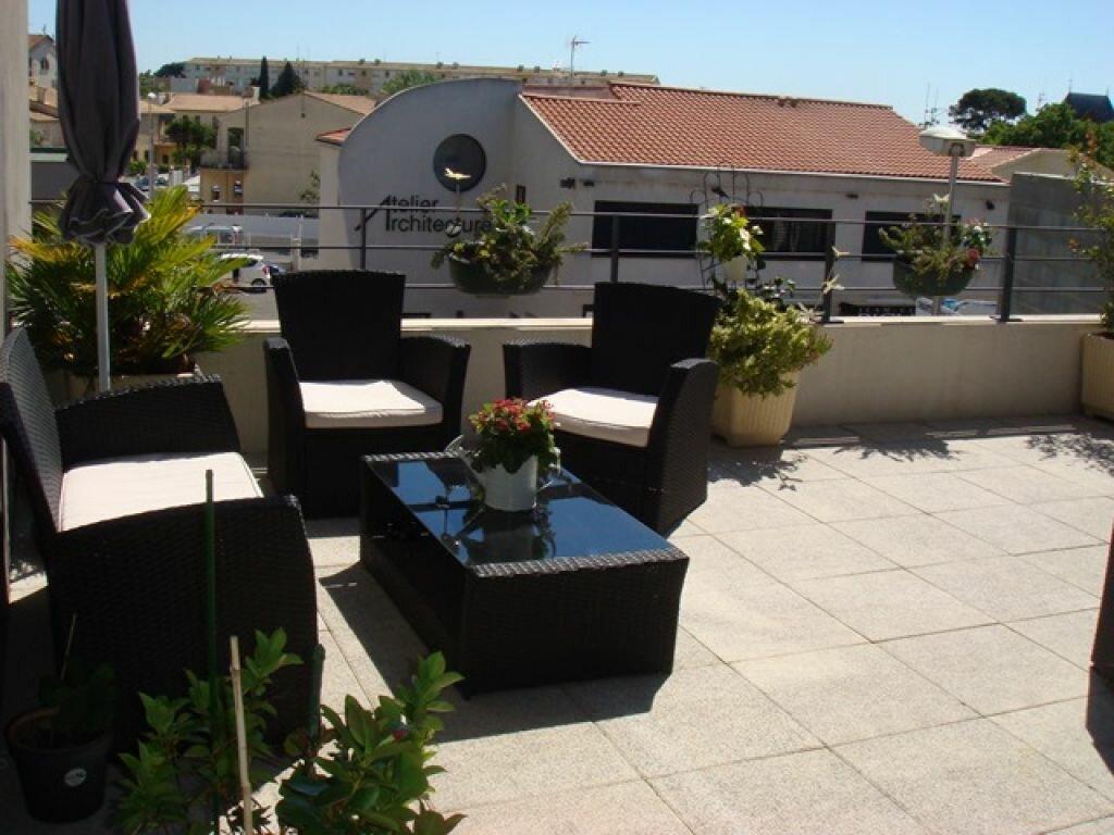 Achat Appartement 4 pièces à Agde - vignette-4