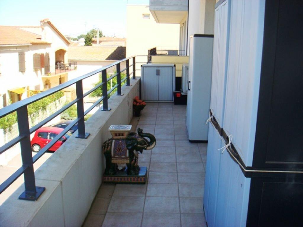 Achat Appartement 4 pièces à Agde - vignette-12