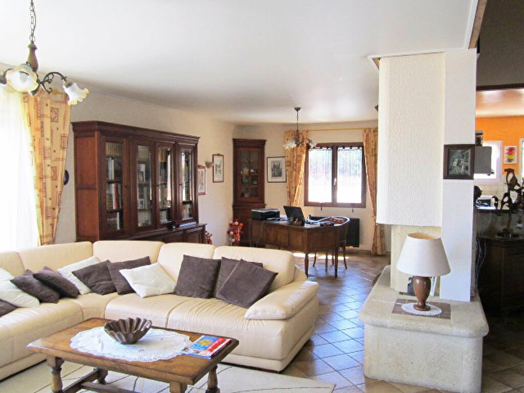 Achat Maison 6 pièces à Agde - vignette-1