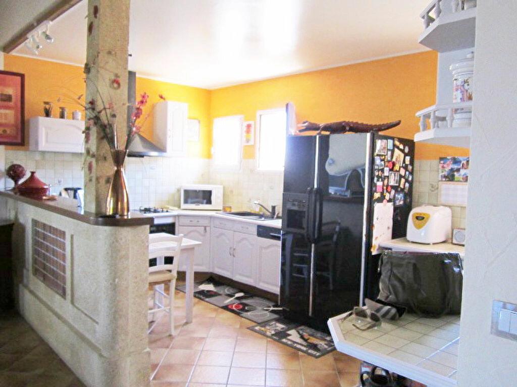 Achat Maison 6 pièces à Agde - vignette-4