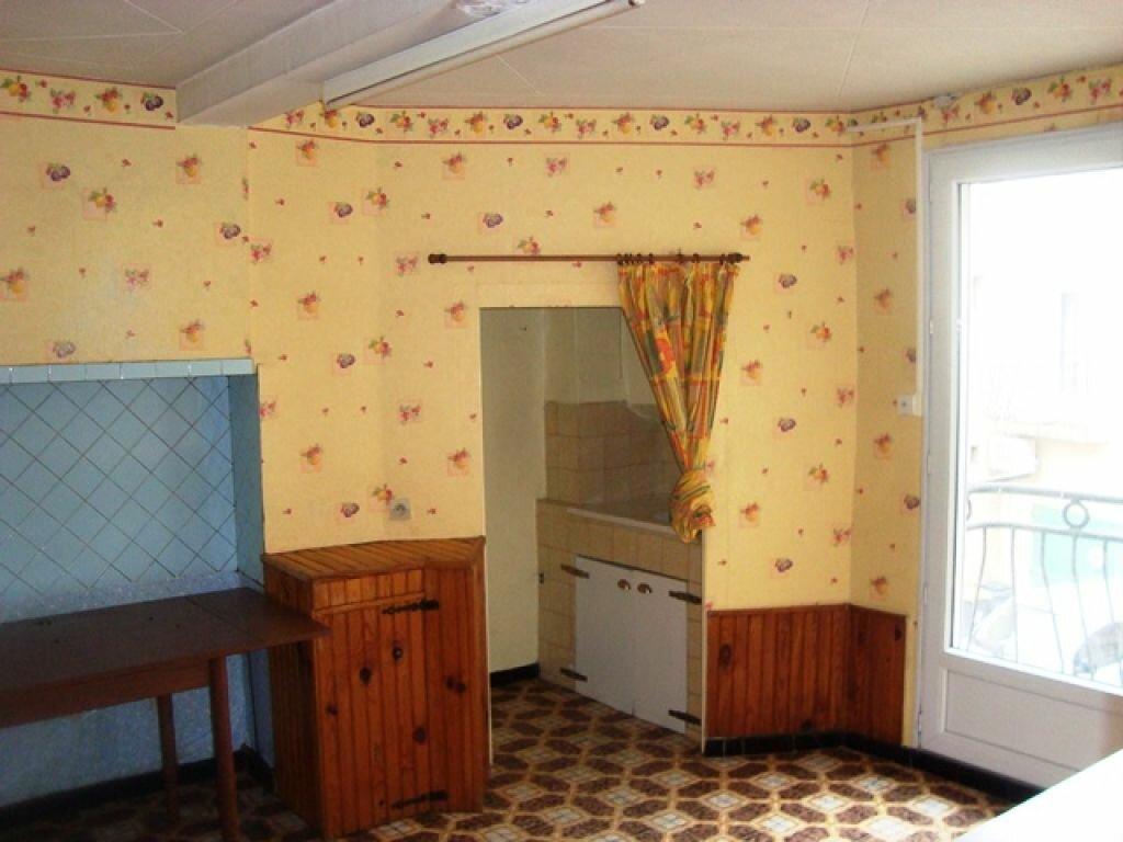 Achat Maison 3 pièces à Florensac - vignette-1