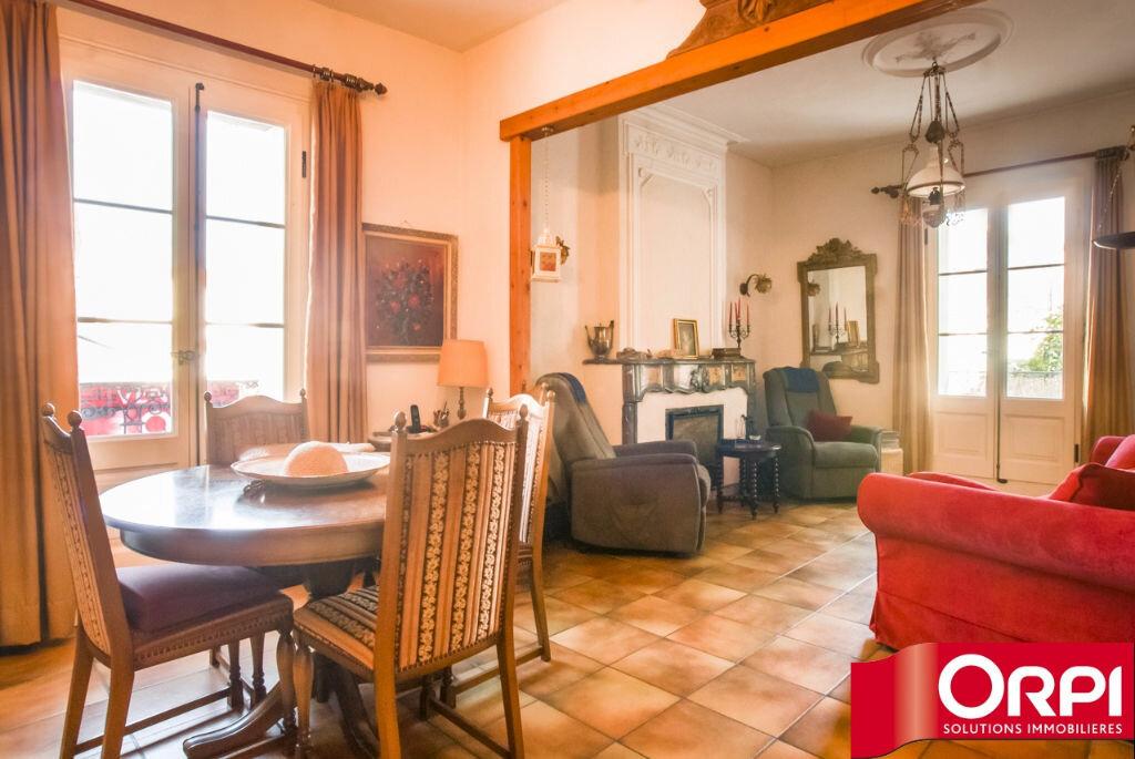 Achat Maison 7 pièces à Marseillan - vignette-3