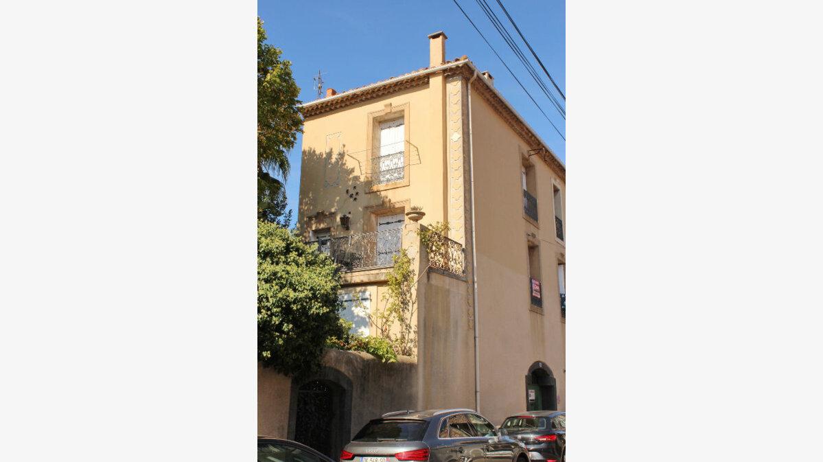 Achat Maison 7 pièces à Marseillan - vignette-14