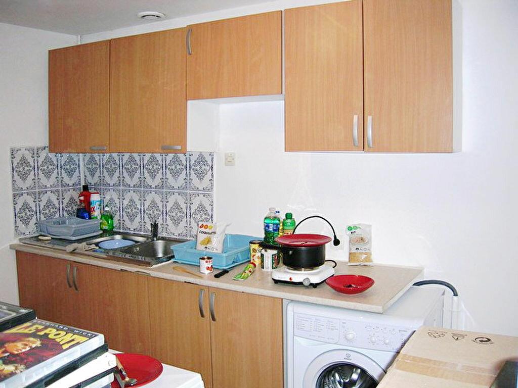 Achat Appartement  à Agde - vignette-1