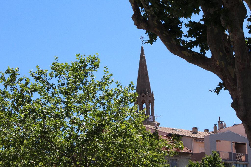 Achat Appartement 3 pièces à Béziers - vignette-5