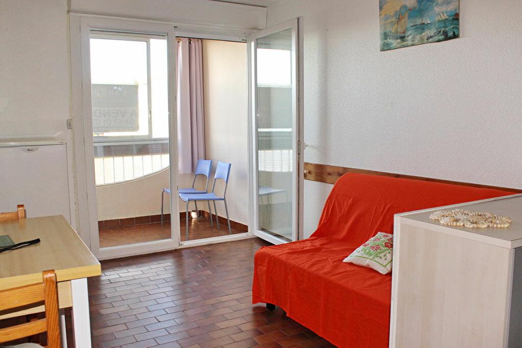Achat Appartement 2 pièces à Marseillan - vignette-2
