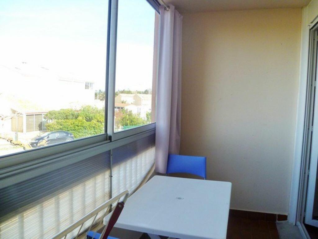 Achat Appartement 2 pièces à Marseillan - vignette-4