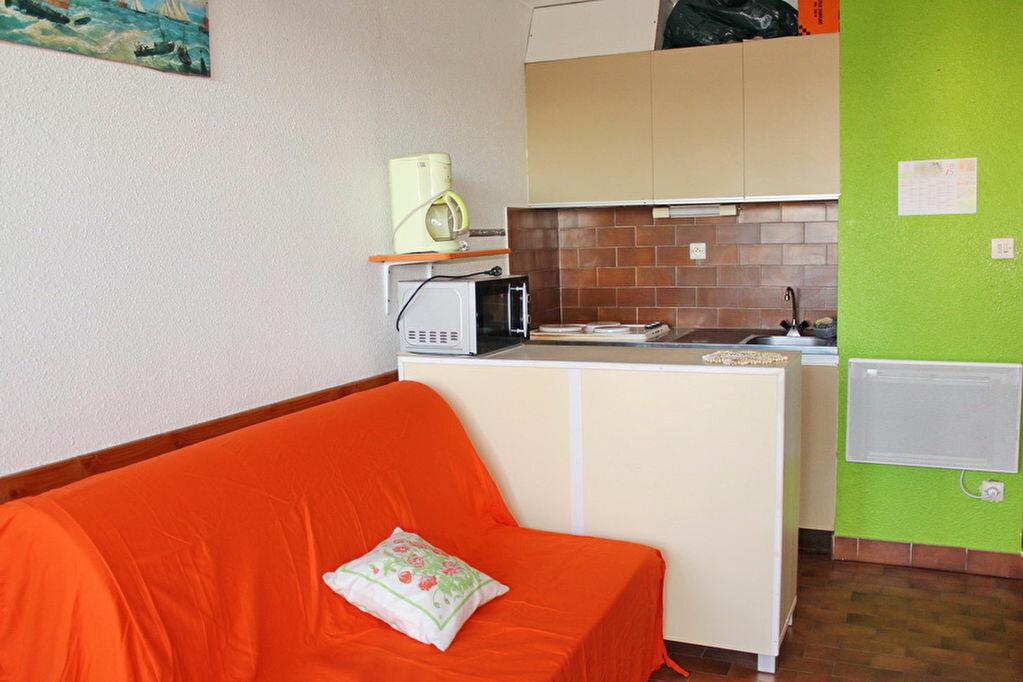 Achat Appartement 2 pièces à Marseillan - vignette-5