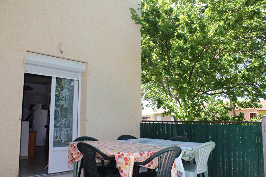 Achat Maison 4 pièces à Béziers - vignette-3