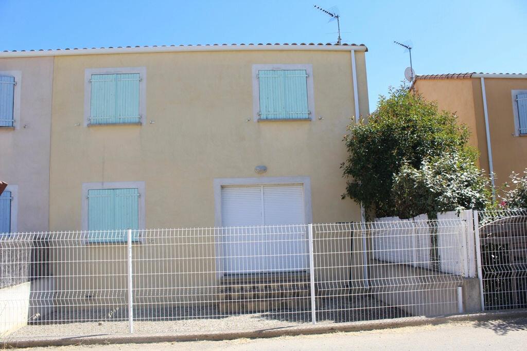 Achat Maison 4 pièces à Béziers - vignette-9