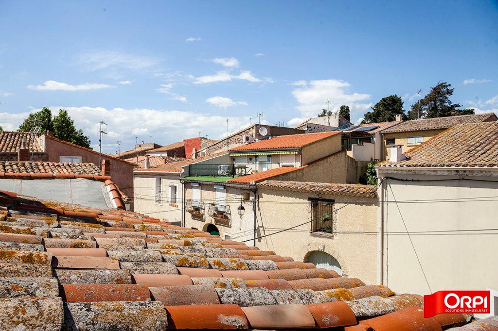 Achat Maison 3 pièces à Marseillan - vignette-1