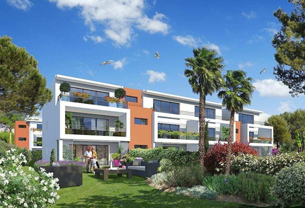Achat Appartement 4 pièces à Agde - vignette-1